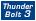 Thunderbolt 3 Anschluss