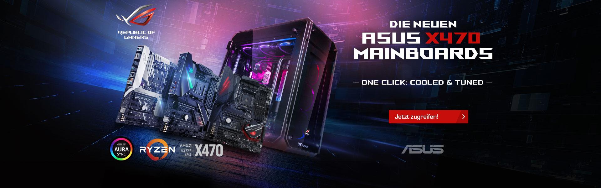 ASUS X470