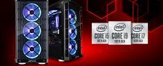 Gaming PCs Intel Core (10. Gen)