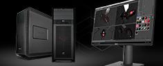 3D Workstations