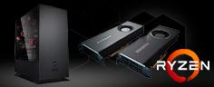 Workstations AMD Ryzen