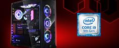 High-End PCs Intel OC