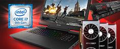 Laptop Technik-Highlights