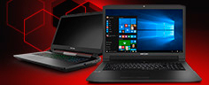 Multimedia & Office Laptops