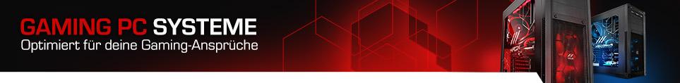 Gaming PC AMD Ryzen (NEU)
