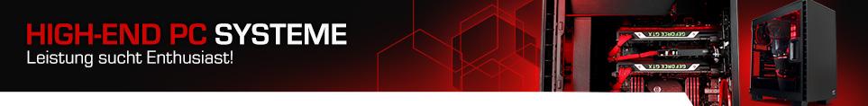 High-End PCs AMD Ryzen 3000