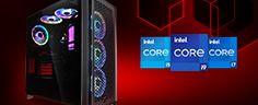 Gaming PCs Intel Core (11. Gen)