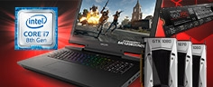 Laptop Technik-Highlights