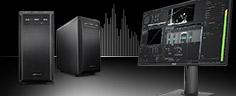 Audio Workstations
