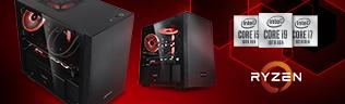 Gaming Cube PCs