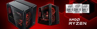 Gaming Mini-Tower PCs