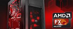 Gaming PC AMD FX
