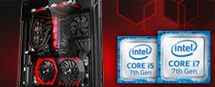 Gaming PC Intel (7. Gen.)