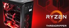 Gaming PCs AMD Threadripper