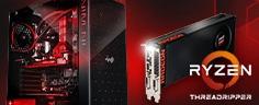 High-End PCs AMD Threadripper