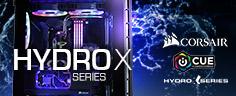 Corsair Hydro X Series
