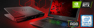 High-End Gaming Laptops