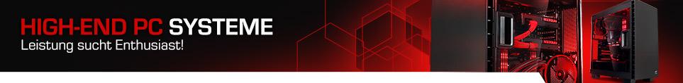 High-End PC AMD CrossFireX