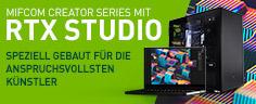 CREATOR (NVIDIA Studio)