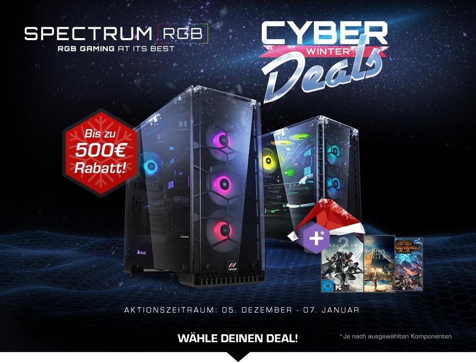 Spectrum Deals