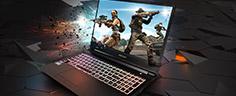 Entry Gaming Laptops