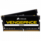 16GB DDR4-2666 Corsair Vengeance SO-DIMM | <b>2x 8GB</b>