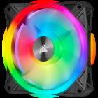 1x 120mm Corsair iCUE QL120 RGB