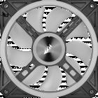 4x 120mm Corsair iCUE QL120 RGB