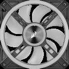 3x 140mm Corsair iCUE QL140 RGB