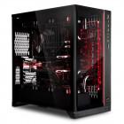 Lian Li - PC-O11 Dynamic XL schwarz | Glasfenster