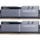 32GB DDR4-3200 G.Skill Trident Z silber/schwarz | <b>2x 16GB</b>