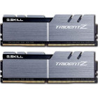 64GB DDR4-3200 G.Skill Trident Z silber/schwarz | <b>4x 16GB</b>