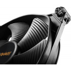 <b>3x</b> 140mm be quiet! Silent Wings 3 | Schwarz, PWM
