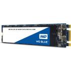 500GB Western Digital Blue | bis zu 560 MB/s lesen