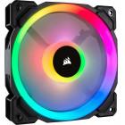 <b>5x</b> 120mm Corsair Light Loop LL120 RGB
