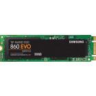 500GB Samsung 860 EVO | bis zu 550 MB/s lesen