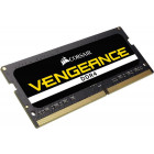 16GB DDR4-2400 Corsair Vengeance SO-DIMM | <b>2x 8GB</b>