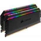 32GB DDR4-3600 Corsair Dominator Platinum RGB   <b>2x 16GB</b>