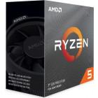 AMD Ryzen 5 3600, <b>6x 3.6GHz</b>, 32MB L3-Cache