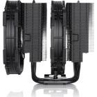 Noctua NH-D15 chromax.black | 2x 140mm PWM-Lüfter
