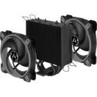 Arctic Freezer 34 eSports Edition grau | 2x 120mm PWM-Lüfter