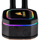 Corsair iCUE H100i RGB Pro XT + 2x LL120 Pro | 240mm