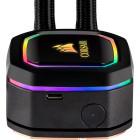 Corsair iCUE H150i RGB Pro XT + 3x QL120 | 360mm