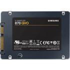 2TB Samsung 870 QVO | bis zu 560 MB/s lesen