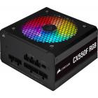 550W - Corsair CX-F RGB Series | Teilmodular