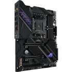 ASUS ROG Crosshair VIII Dark Hero   <b>AMD X570</b>