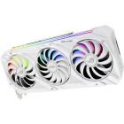 NVIDIA GeForce RTX 3090 24GB | <b>ASUS Strix OC White</b>