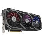 NVIDIA GeForce RTX 3070 Ti 8GB | <b>ASUS Strix OC</b>