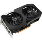 AMD Radeon RX 6600 XT 8GB | <b>ASUS Dual OC</b>