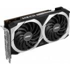 AMD Radeon RX 6600 8GB | <b>MSI Mech 2X</b>